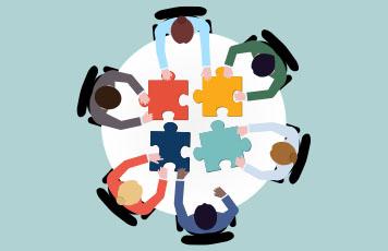 Get employer advice on staff development.