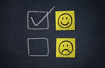 Five secrets to a happy job hunt